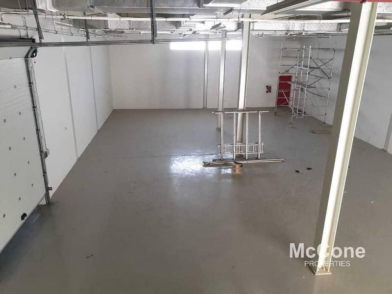 2 AC Regulated | Duplex | Prime Location