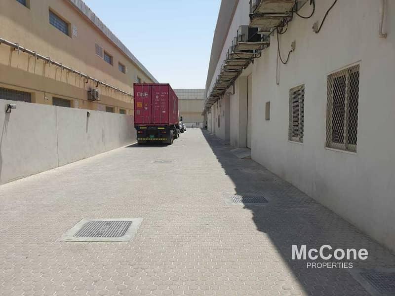 10 AC Regulated | Duplex | Prime Location