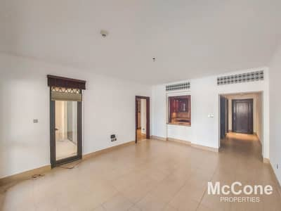 1 Bedroom Flat for Rent in Old Town, Dubai - Unique Home | Private Terrace | Spacious Layout