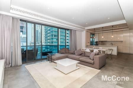 شقة 3 غرف نوم للبيع في دبي مارينا، دبي - Exclusive | Stunning Duplex | Modern Design