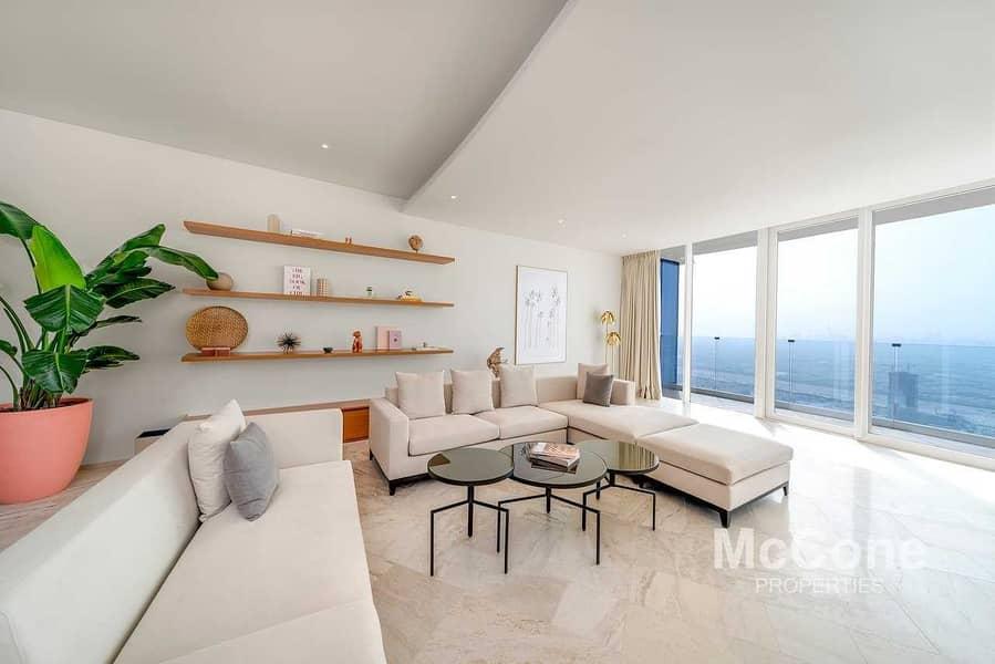 Cut Rate   Luxury Penthouse   Excellent Returns