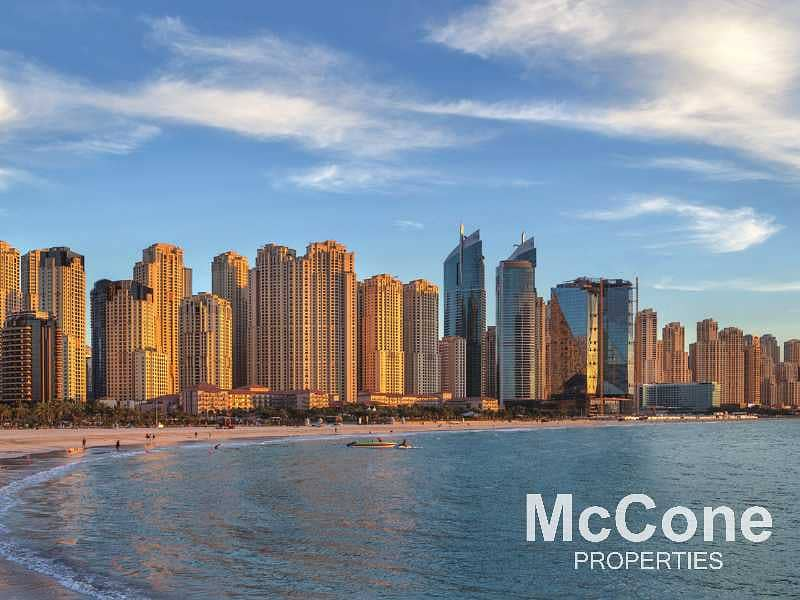 Genuine Resale   Luxurious Living   Sea View