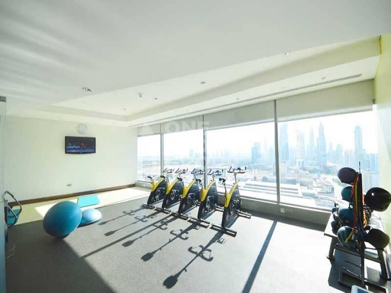 15 Vacant Simplex |Above 30th Floor |SZR/Park View
