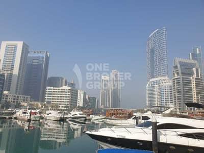 تاون هاوس 3 غرف نوم للبيع في دبي مارينا، دبي - 3 BR Townhouse in Marina from developer