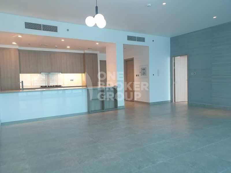 2 3 BR Townhouse in Marina from developer