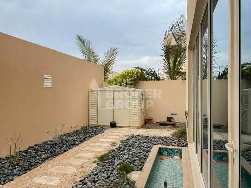 20 Type 2 | Huge Plot | Private Pool | Roof Terrace
