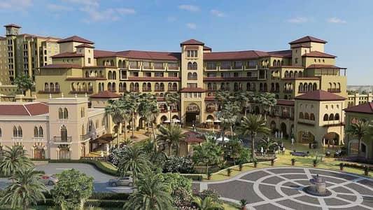 مبنى سكني  للبيع في عقارات جميرا للجولف، دبي - High-Quality Finishing | Stunning Golf Views
