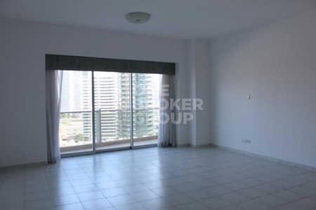 3 Bedroom Apartment for Rent in Dubai Marina, Dubai - 3BED I Unfurnished I Vacant