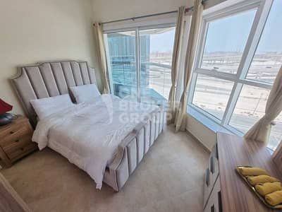 2 Bedroom Flat for Rent in Jumeirah Lake Towers (JLT), Dubai - Bright | Quality Furnishing | 2 Balconies