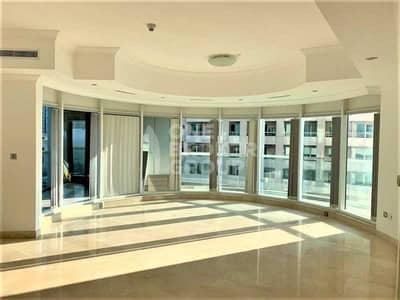 شقة 3 غرف نوم للبيع في دبي مارينا، دبي - vacant