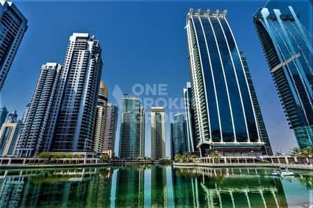2 Bedroom Flat for Sale in Jumeirah Lake Towers (JLT), Dubai - Great deal