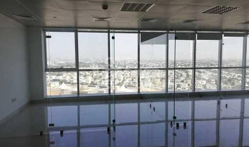 مکتب  للبيع في أبراج بحيرات الجميرا، دبي - Fitted space with full lake view  Higher floor