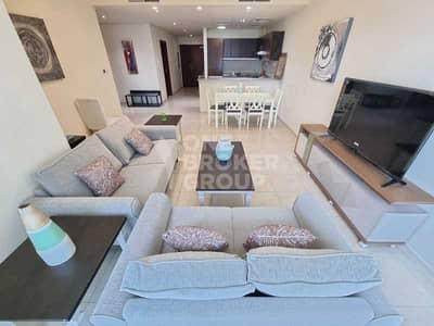 فلیٹ 2 غرفة نوم للايجار في دبي مارينا، دبي - Modern   Open planned   Fantastic location