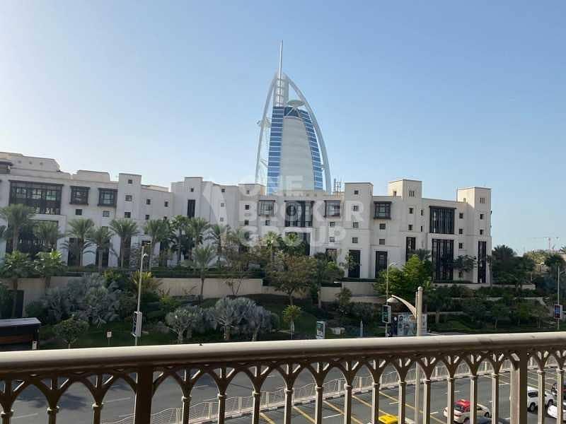 RESALE! Full Burj Al Arab view