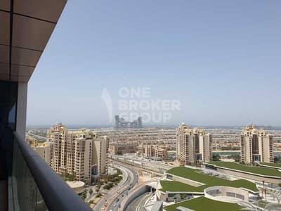 شقة فندقية 1 غرفة نوم للبيع في نخلة جميرا، دبي - Great investment!Guarantee ROI