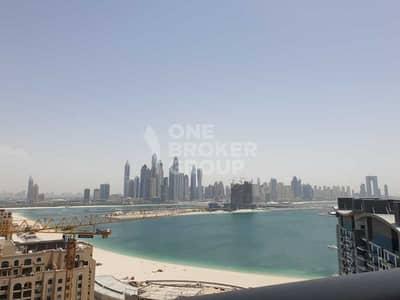 شقة فندقية 1 غرفة نوم للبيع في نخلة جميرا، دبي - Sky collection! Guarantee ROI