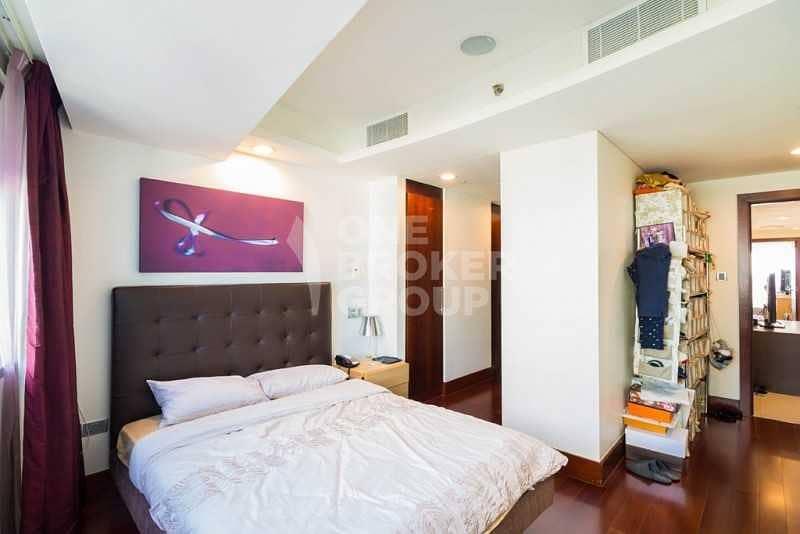30 Luxury Lifestyle! Exclusive 3+m Duplex .
