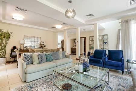 3 Bedroom Villa for Sale in Arabian Ranches, Dubai - Exclusively Listed