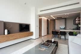 شقة في ذا تيراسز شوبا هارتلاند مدينة محمد بن راشد 2 غرف 1470000 درهم - 4614169