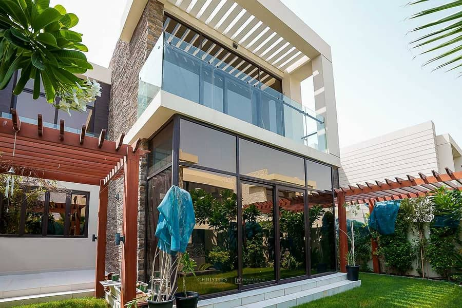 15 Exclusive   Fully Furnished Villa  Fountain View