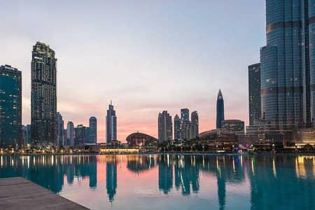 فلیٹ 3 غرف نوم للبيع في وسط مدينة دبي، دبي - شقة في العنوان رزيدنسز دبي أوبرا وسط مدينة دبي 3 غرف 5100000 درهم - 5059853