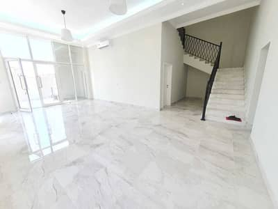4 Bedroom Villa for Sale in Hoshi, Sharjah - 10k sqft Brand new ready to move 4bhk villa for sale just 2.8 Millions
