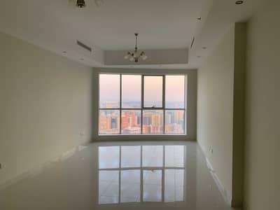 شقة 1 غرفة نوم للبيع في النهدة، الشارقة - شقة في برج صحارى 4 أبراج صحارى النهدة 1 غرف 475000 درهم - 5209556