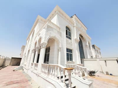 6 Bedroom Villa for Rent in Hoshi, Sharjah - Brand new luxurious 6badroom dabble story villa  for rent