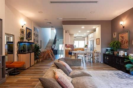 4 Bedroom Villa for Sale in Jumeirah Village Circle (JVC), Dubai - WESTERN UPGRADES