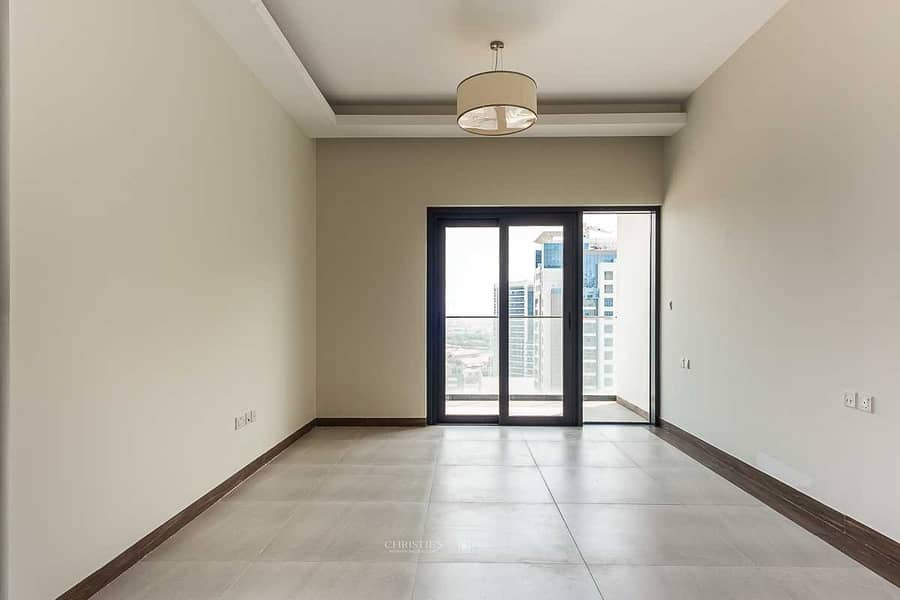 2 Brand new Studio Apartment with views of Community