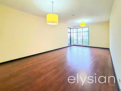 2 Bedroom Flat for Rent in Jumeirah Lake Towers (JLT), Dubai - Very Well Maintained | Lake View | Vacant Soon