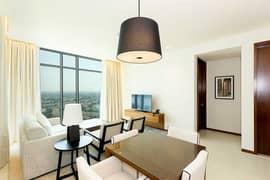 شقة في مساكن فيدا 3 مساكن فيدا (التلال) التلال 1 غرف 125000 درهم - 5268753