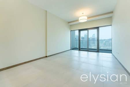 1 Bedroom Apartment for Rent in Business Bay, Dubai - Stunning Spacious 1 Bed   Burj Khalifa View