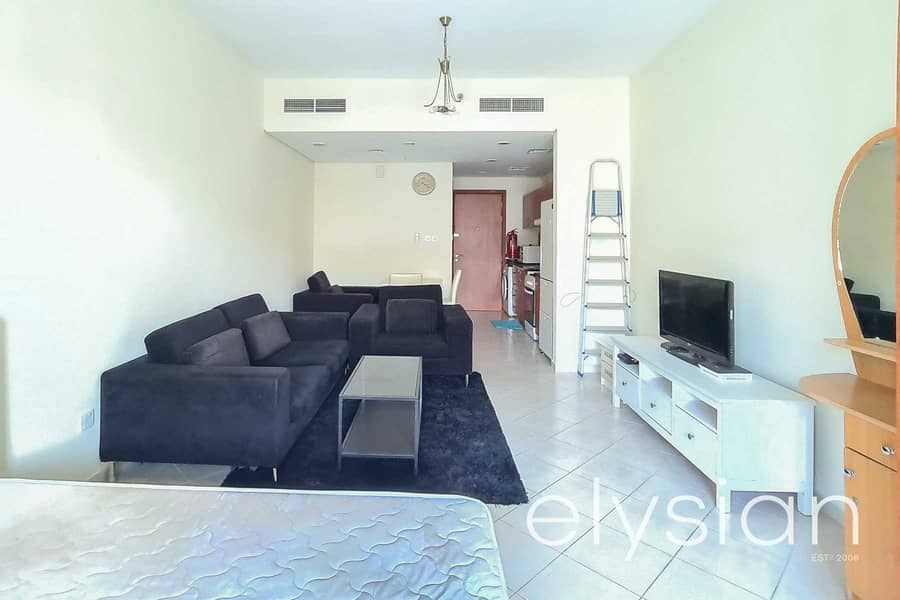 2 Investor Deal | High Floor | With Parking | Amazing View
