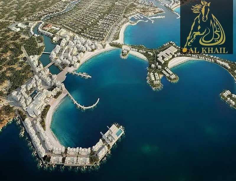 14 Luxury 4BR Villa By The Beach Flexible Installments Smart Layout