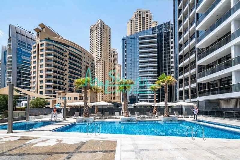 16 Sparkle Tower 4-BR Penthouse Duplex 29th Floor Marina View