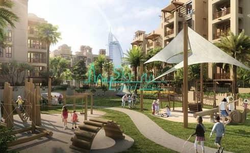 شقة 4 غرف نوم للبيع في أم سقیم، دبي - Best 4-BR opposite to Burj Al Arab|Madinat Jumeirah|Freehold