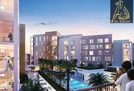 شقة 3 غرف نوم للبيع في مويلح، الشارقة - NO COMMISSION BEAUTIFUL 2 BR APARTMENT