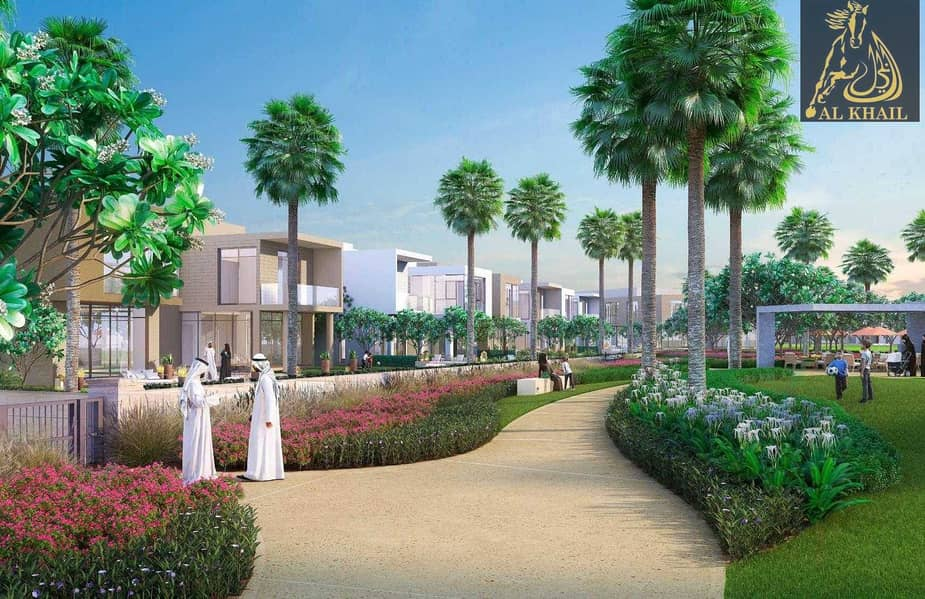 Villa Plots Freehold Amazing Opportunity No Commission