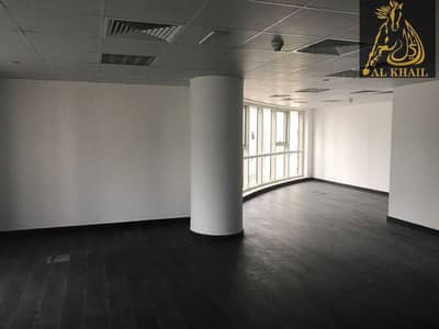 Office for Sale in Jumeirah Lake Towers (JLT), Dubai - Magnificent Fitted Office Space in Gold Crest Executive Tower JLT Perfect Location