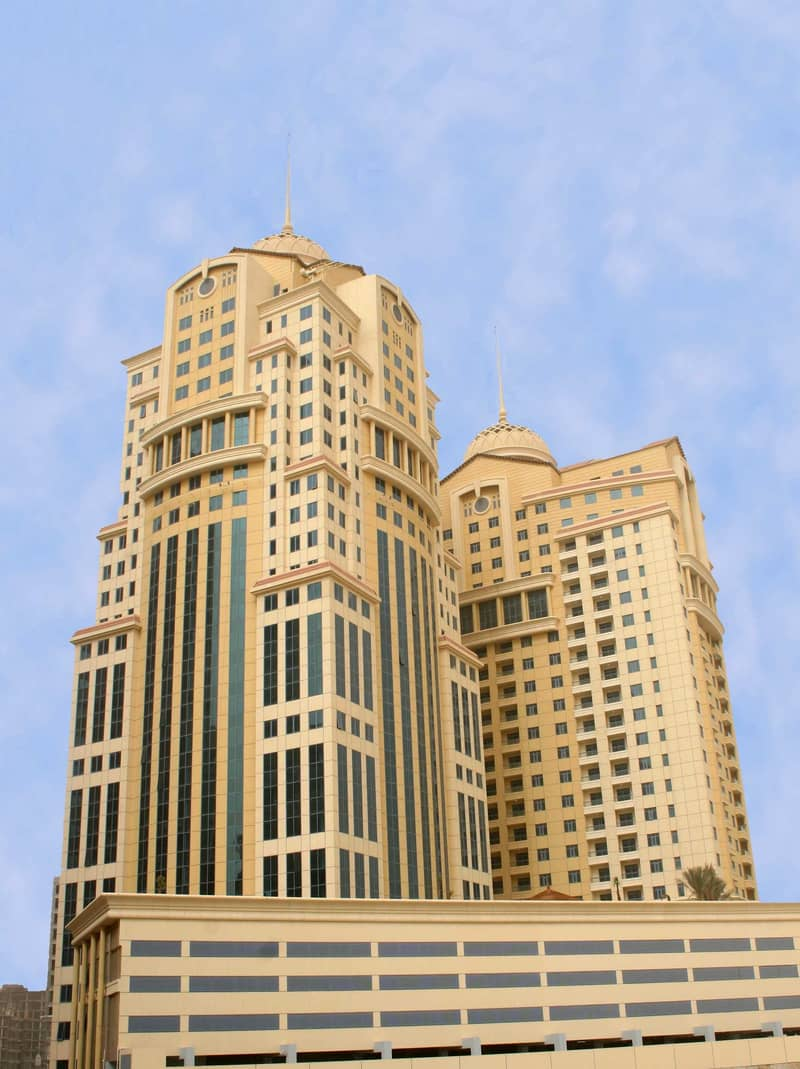 Luxury 2 Bedroom in Palace Towers Dubai Silicon Oasis Affordable Price