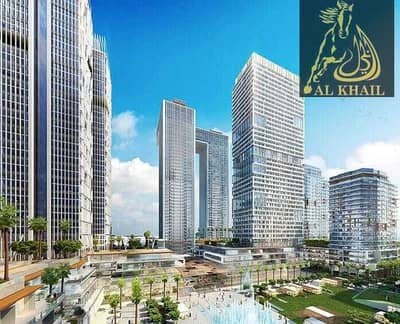 بنتهاوس 4 غرف نوم للبيع في بر دبي، دبي - Zabeel Park View Ready Luxury Penthouse 3 Years Post-Handover