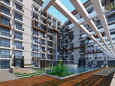 فلیٹ 1 غرفة نوم للبيع في أرجان، دبي - Offer 5 Years Post Handover Affordable 1BR in Arjan
