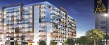 10 Offer 5 Years Post Handover Affordable 1BR in Arjan