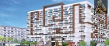 12 Offer 5 Years Post Handover Affordable 1BR in Arjan