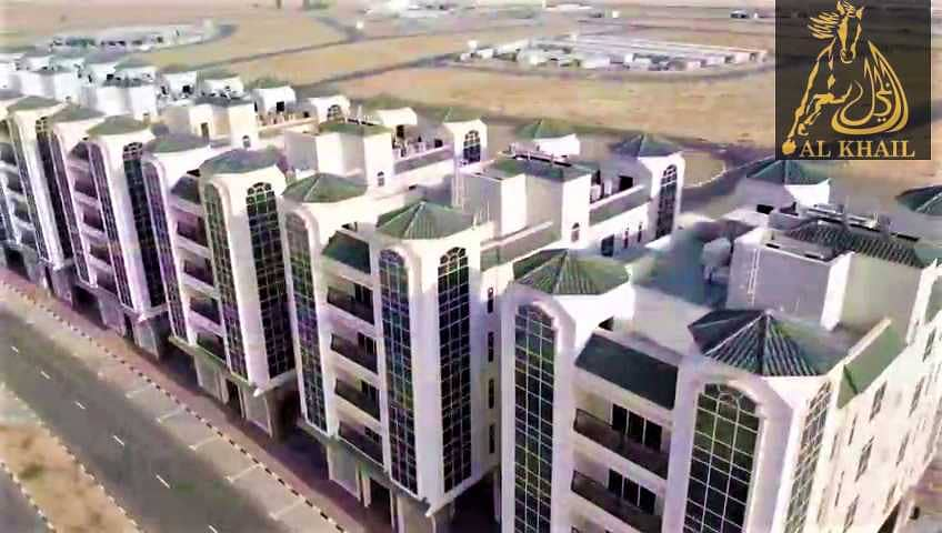 14 WONDERFUL Lands With Permit Villas Directly On Emirates Road