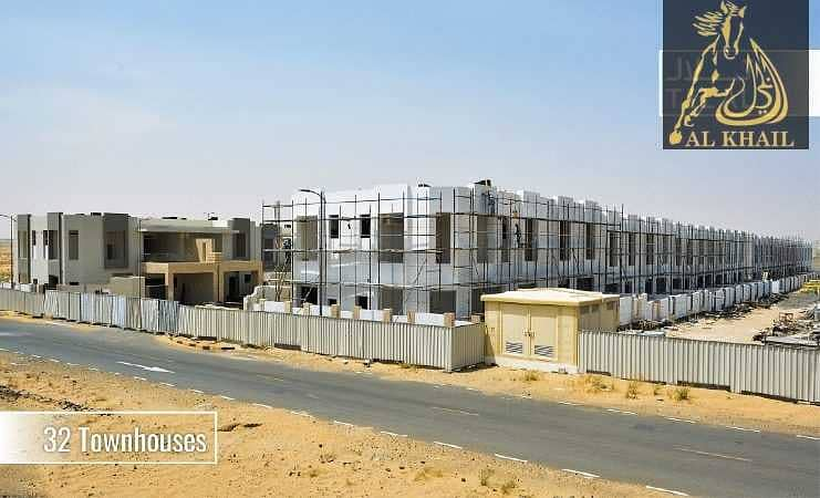 18 Best Investment Zero Service Charge Tilal City Of Sharjah