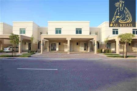 تاون هاوس 2 غرفة نوم للبيع في الغدیر، أبوظبي - Hot Deal Luxurious Townhouse Elegant & Brand New Community