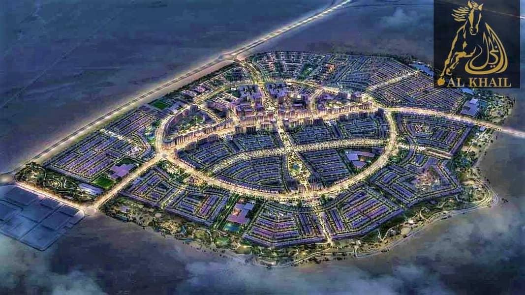 10 Perfect Investment Affordable Unit Near Dubai & Abu Dhabi