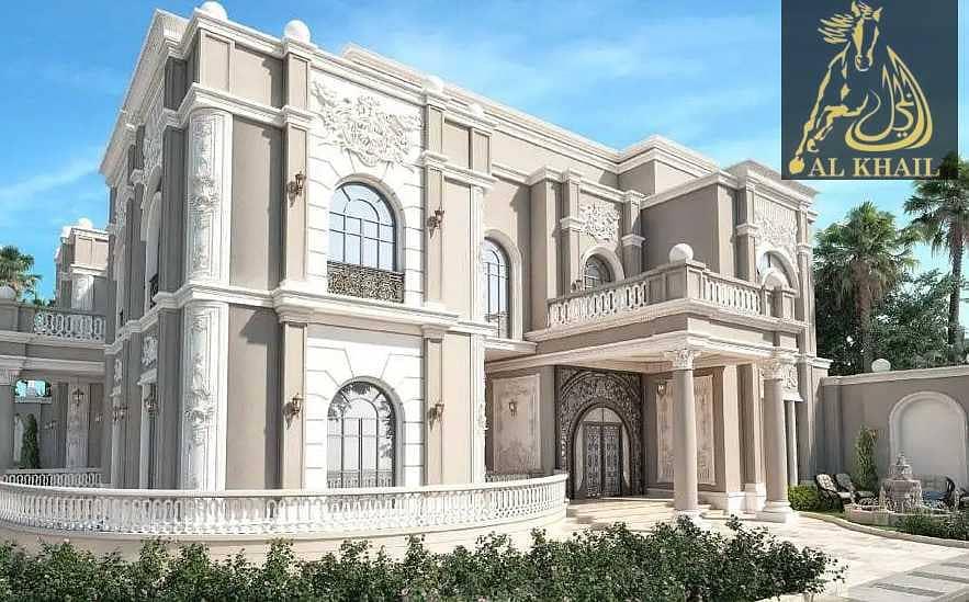 Special Big Plot Customize Your Dream Villa